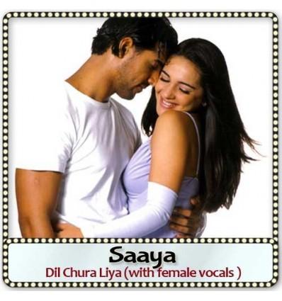 Dil Chura Liya (with female vocals )