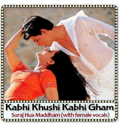 Suraj Hua Maddham
