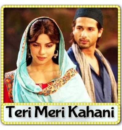 Allah Jaane - Teri Meri Kahani (2012)