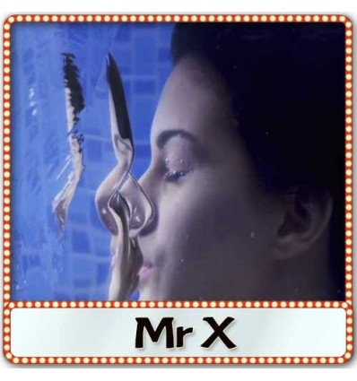 Mr X Title Song - Mr X