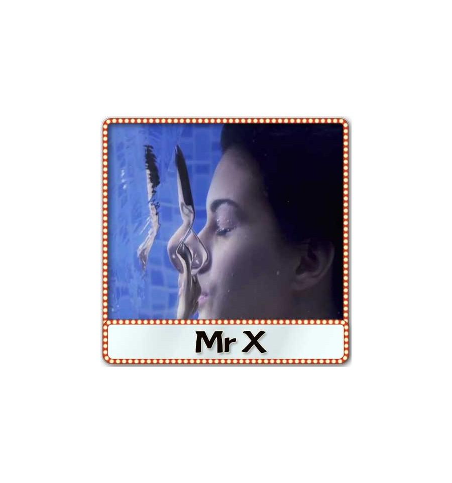 Mr X Title Song Karaoke | Mr X Karaoke | Buy Hindi MP3 Karaoke