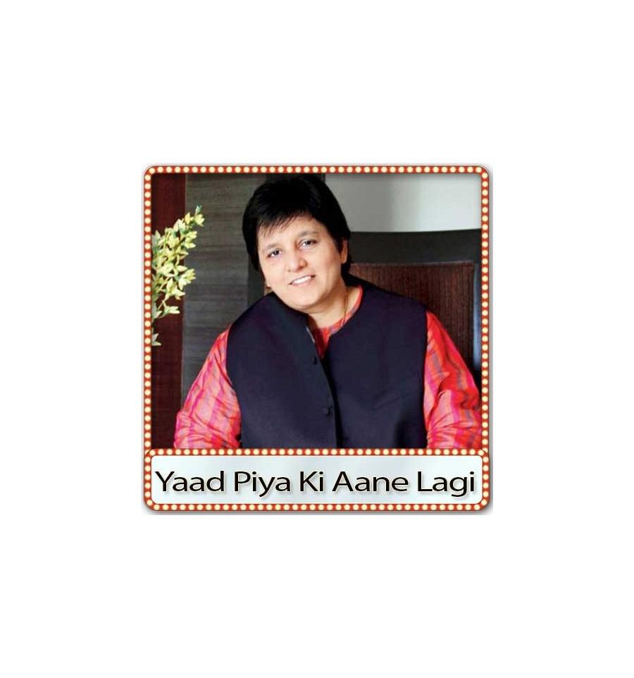 Download Lagu Yaad Piya Ki Aane Lagi [MP3 / Video MP4] - MP3PAW