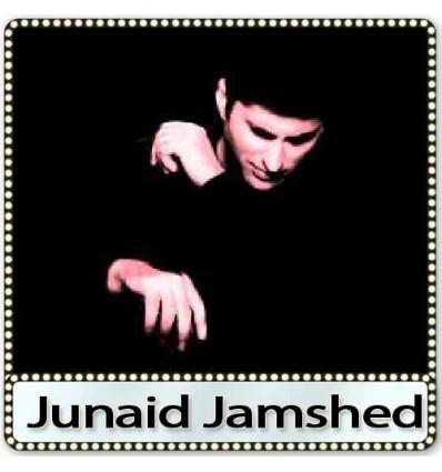 Aitbaar Mp3 Karaoke - Junaid Jamshed Vital Song