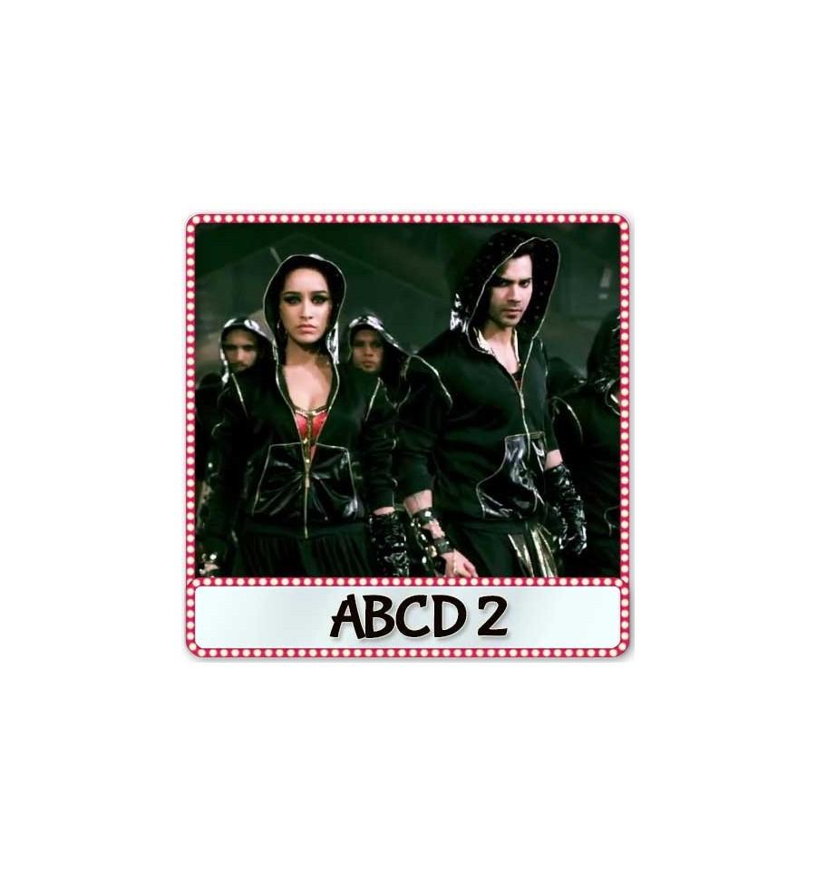 Abcd Hindi Movie Video Songs Mp