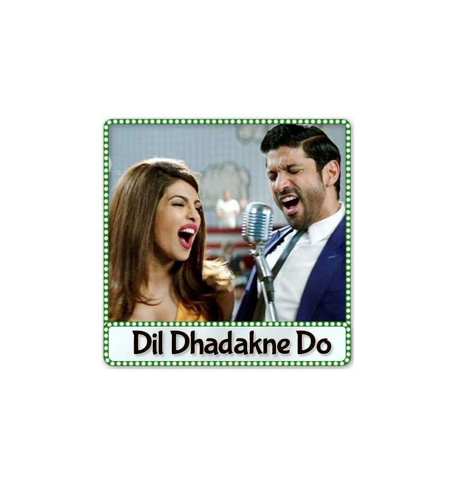 'Dil Dhadakne Do' Full AUDIO Song   Singers: Priyanka ...
