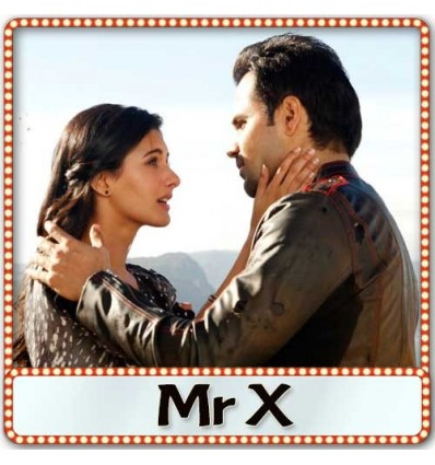 Mr X New Mp3 Songs Videos Song