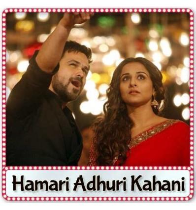 Free Hamari Adhuri Kahani.mp3