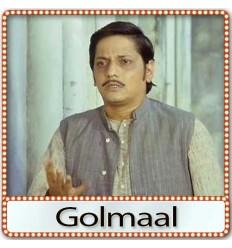 Golmaal Hai Bhai