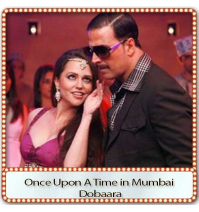 Once Upon A Time In Mumbaai (2010) Mp3 Songs Download