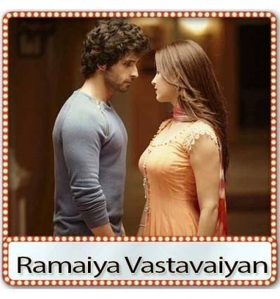 Bairiyaa - Ramaiya Vastavaiya
