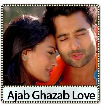 Sun Soniye Karaoke   Ajab Ghazab Love Karaoke