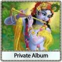 Brahma And Govinda
