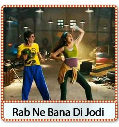 Dance Pe Chance Maar Le Karaoke   Rab Ne Bana Di Jodi Karaoke