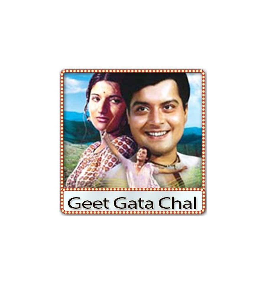 Geet gata chal hindi movie youtube - Bleach episode 281 english