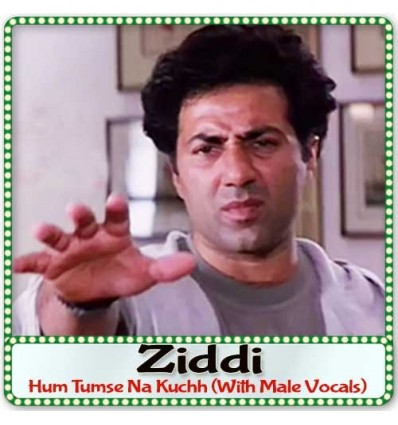 Hum Tumse Na Kuchh (With Male Vocals)