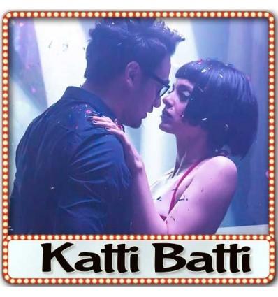 Sarfira - Katti Batti