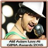 Atif Aslam Live At GIMA Awards 2015 - Atif Aslam Live At GIMA Awards 2015 (MP3 Format)