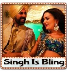 Singh And Kaur