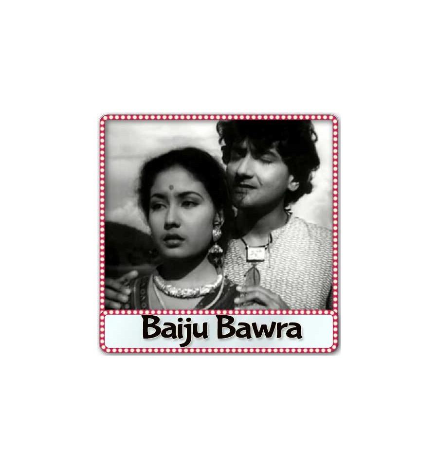 Baiju Bawra songs (Hindi Movie) Various Artists
