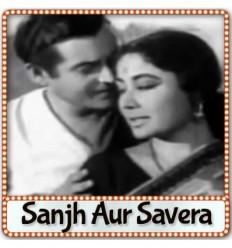 Ajhun Aaye Na Balma Sawan Beeta Jaye