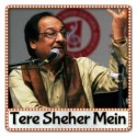 Hum Tere Sheher