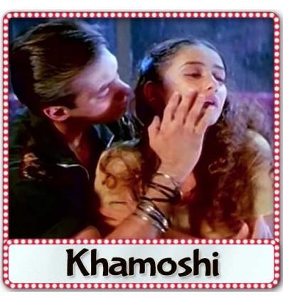 Khamoshi - The Musical (1996) Movie Mp3 Songs