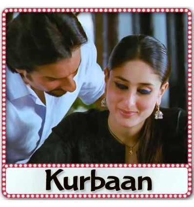 Kurbaan MP3 Songs Soundtracks Download Hindi Songs
