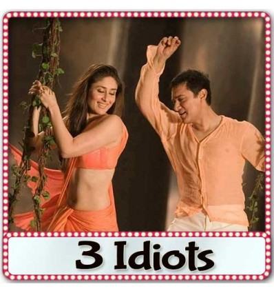 3 Idiots (2009) Mp3 Songs Free Download