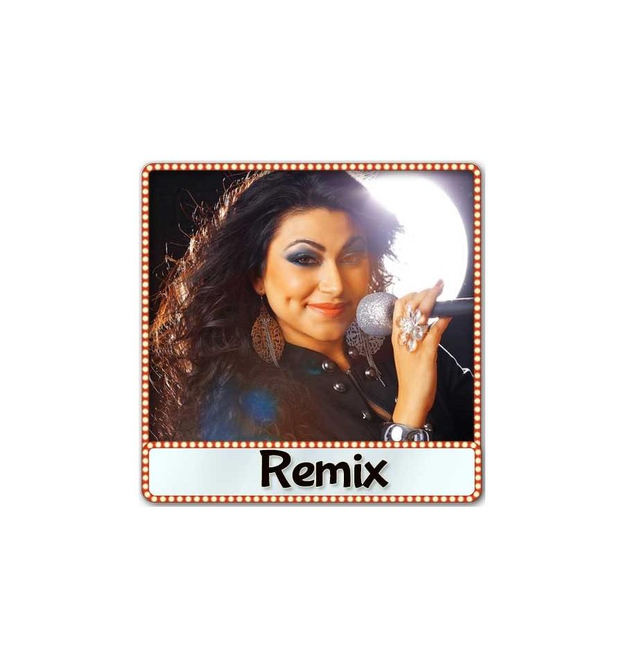 Disco Deewane Nazia Hassan mp3 download