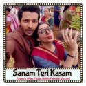 Kheech Meri Photo (With Female Vocals) - Sanam Teri Kasam (MP3 Format)