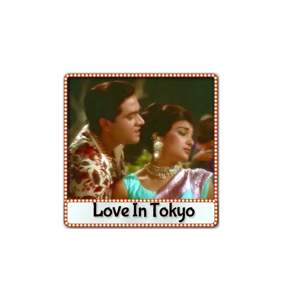 Love in tokyo: le gayi dil gudiya japan ki youtube.