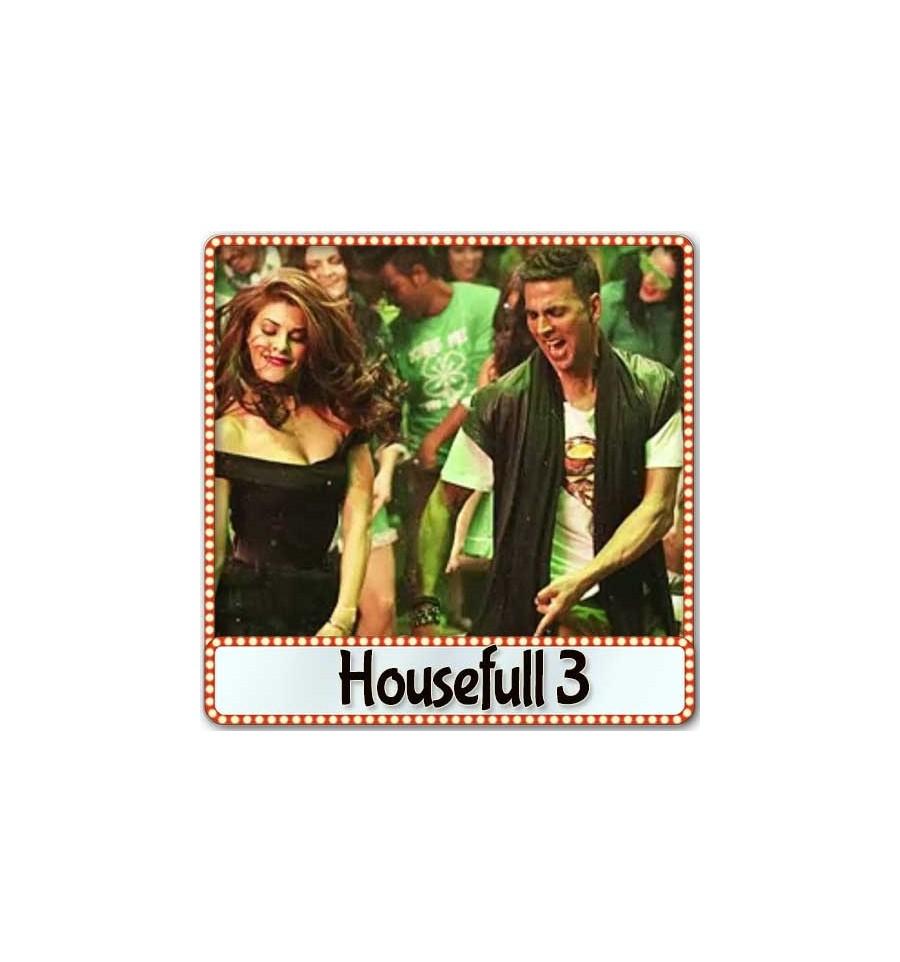 Housefull 4 New Mp3 Songs Videos Song