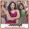 Nachange Saari Raat - With Male Vocals - Junooniyat (MP3 Format)