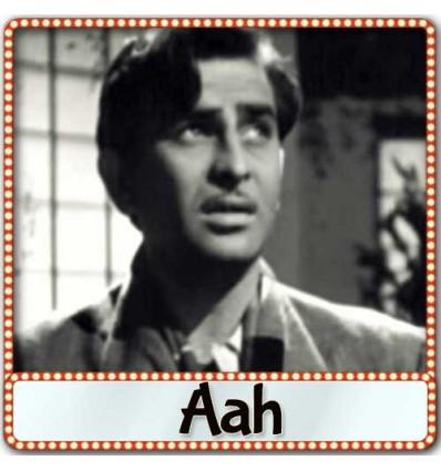 Choti Si Yeh Zindagani Re Karaoke | Aah Karaoke