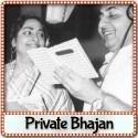 Hari Ka Dhyan Laga Mann Mere - Private Bhajan (MP3-Format)