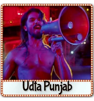 Vadiya - Udta Punjab (MP3 Format)