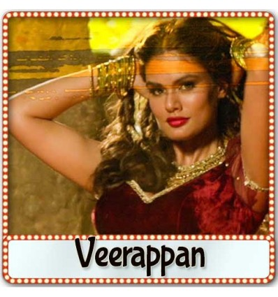 Muchhi Re - Veerappan (MP3 Format)