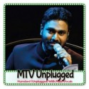 Humdard (Unplugged) With Male Vocals - MTV Unplugged