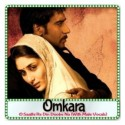 O Saathi Re Din Doobe Na (With Male Vocals) - Omkara