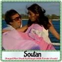 Shayad Meri Shadi Ka Khayal (With Female Vocals) - Souten
