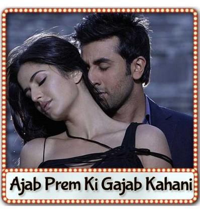 Songs Of Ajab Prem Ki Gajab Kahani