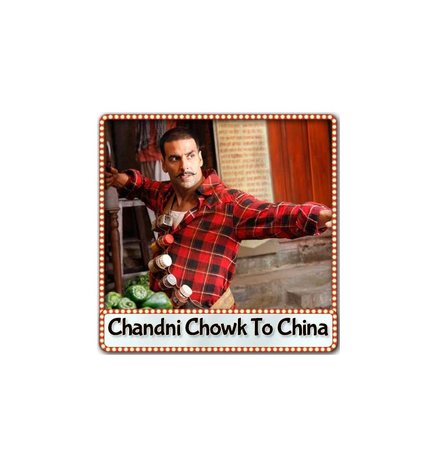 chandni chowk to china mp3 download