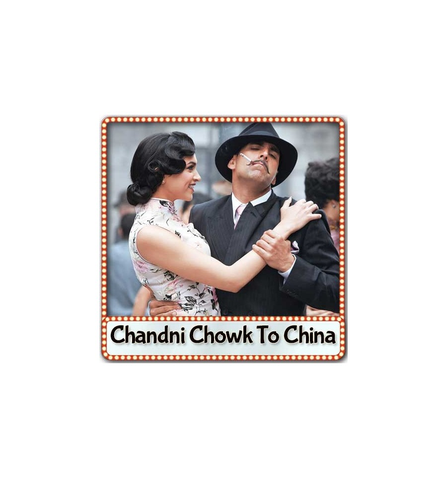 Chandni Chowk to China (Unreleased Version) - mp3 song Bohemia