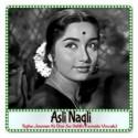 Tujhe Jeevan Ki Dor Se (With Female Vocals)