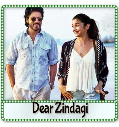Love You Zindagi