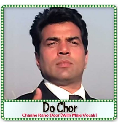 Chaahe Raho Door (With Male Vocals)