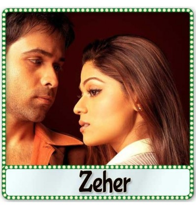 Woh Lamhe Woh Baatein (From Zeher ) song detail