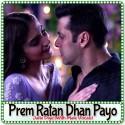 Jalte Diye (With Male Vocals) - Prem Ratan Dhan Payo (MP3 Format)