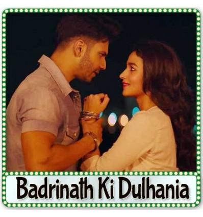Humsafar Karaoke | Badrinath Ki Dulhania Karaoke