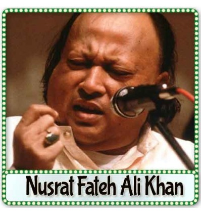 Nusrat Fateh Ali Khan - Qawwal & Party Volume 1
